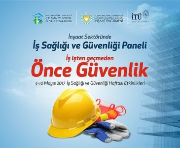 The Occupational Health and Safety Panel was Held
