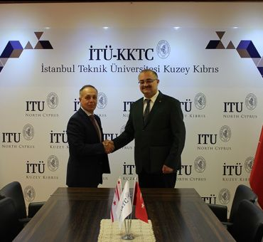 Cooperation Agreement Signed with Cyprus Turkish Maritime Co. Ltd.