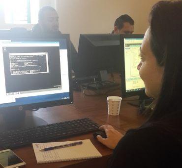 Microsoft Certified System Associate (MCSA) Kursu Tamamlandı