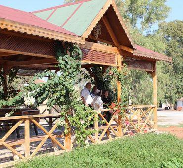 Gazimağusa Yerleşkesi'nde Altyapı Çalışmaları Sürüyor