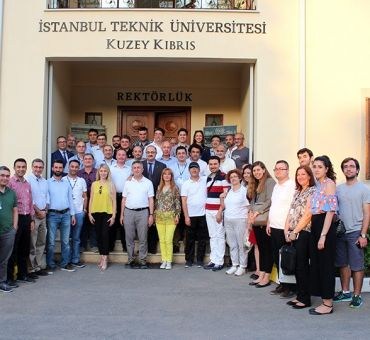 ASELSAN Committee Visited Our University