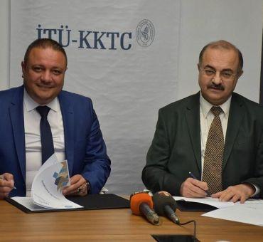 İTÜ-KKTC ile Memur-Sen Arasında Protokol İmzalandı