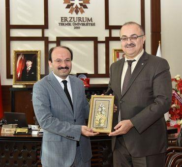 ETU Academic Cooperation Protocol Has Been Signed