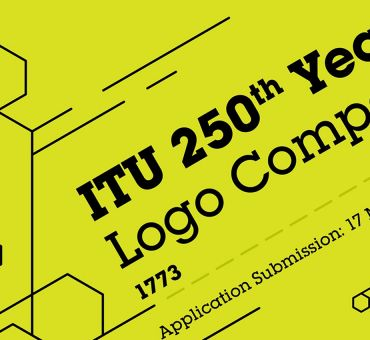 ITU 250th YEAR LOGO COMPETITION