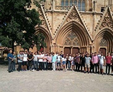 2017-2018 Akademik Yılı Oryantasyon Programı Tamamlandı